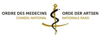 L'Ordre des Medecins auxquels appartient le Docteur David Bouillon