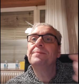 Le Docteur Bouillon David à Ghlin